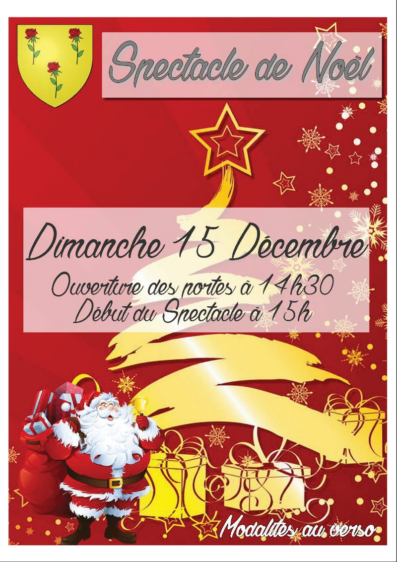tract spectacle noel1