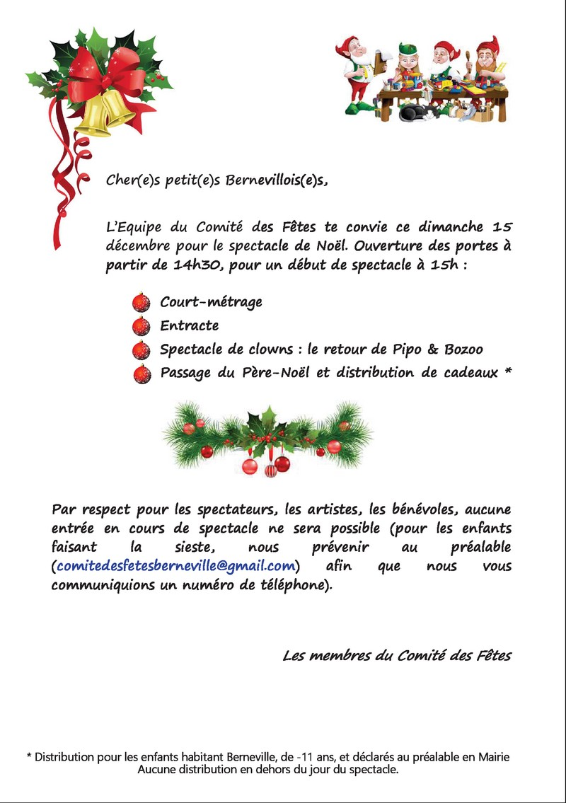 tract spectacle noel2