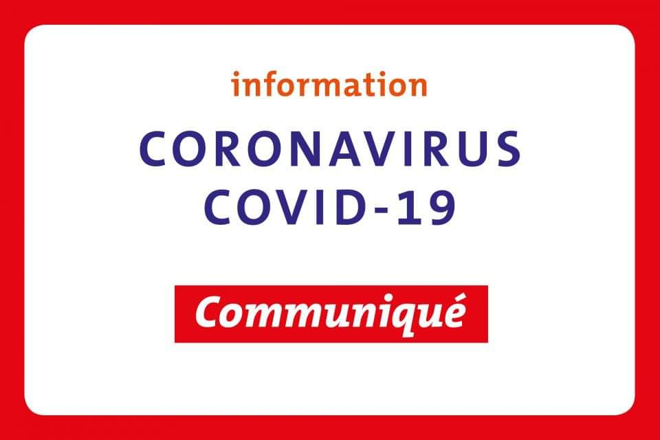 Information covid19